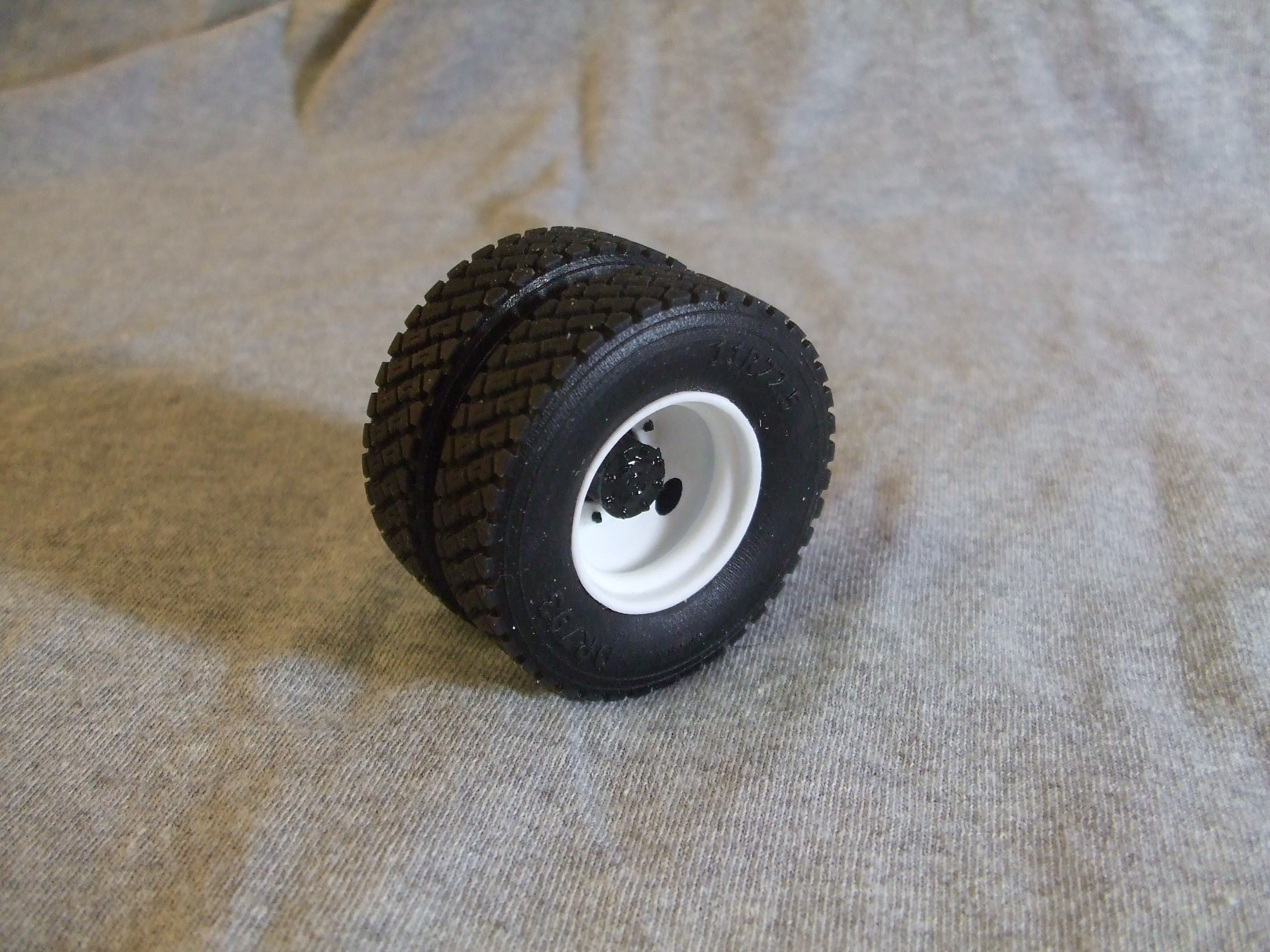 Drive Tire #3