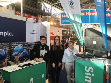 Moselcopter: Handwerksmesse München