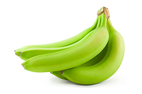 Banane figue verte (Poyo)