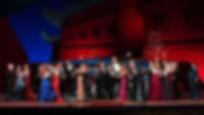 Merola Grand Finale 2017 - Il viaggio a