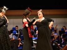 Schwabacher Summer Concert 2019 - Kristen Loken