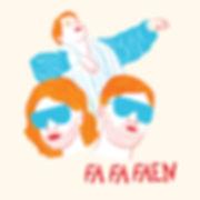 Kjartan Lauritzen - Kine Andersen