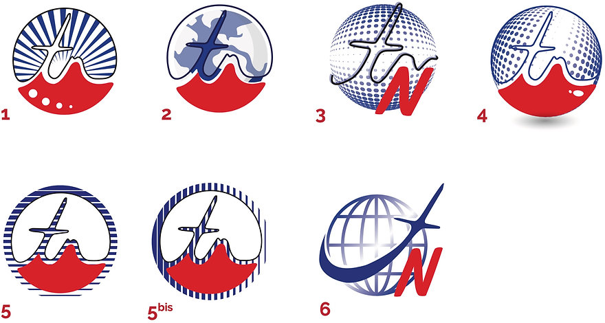 Exemples Logos