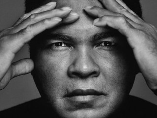 What Muhammad Ali Might Say in Couples Counseling