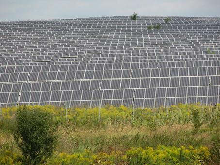 """תעריף החשמל הסולארי בארה""""ב ממשיך לרדת וכעת הוא נמוך מאי פעם"""