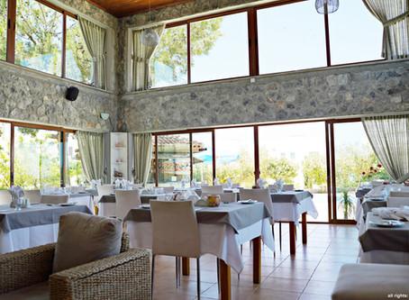 Pohjois-Kypros on ruokamatkailijan paratiisi! Nämä 5 ravintolaa kannattaa testata