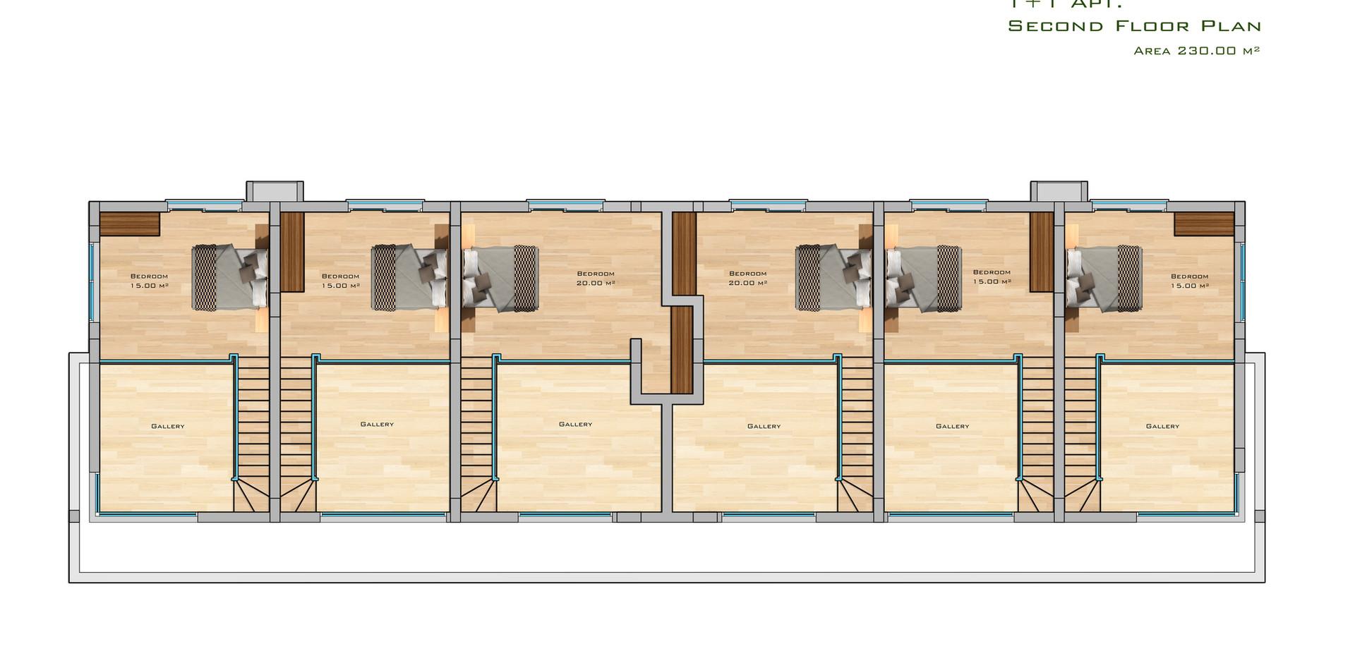 1+1 apt  second floor plan.jpg