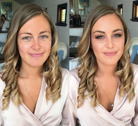 Ash Quinn Makeup Artist Bridal Sydney 7.