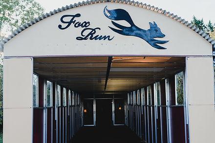 Fox Run Golf Coursewedding venue near Laramie Wyoming