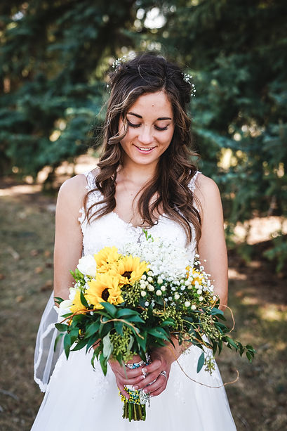 Laramie Wyoming wy wedding