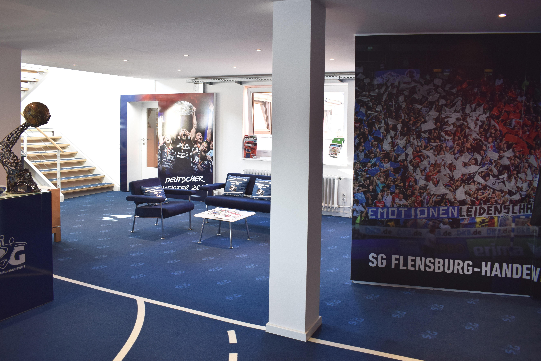 SG Flensburg-Handewitt Handball