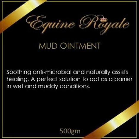 MUD OINTMENT 500gm