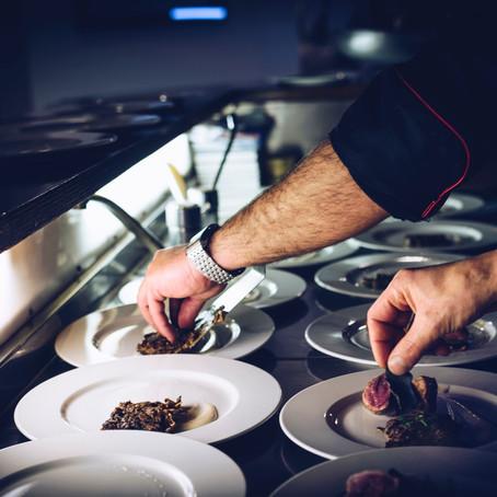 Madrid Mandarin Oriental Ritz hotel and chef Quique Dacosta