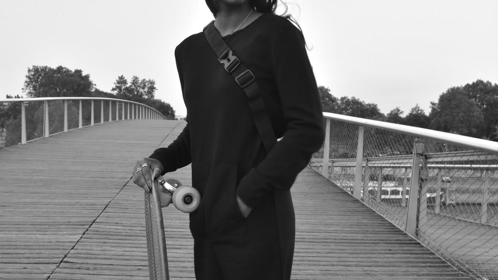 Robe 7 Laurinda Hudgens Mr & Mlle