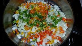 Recipe: Cauliflower Rice