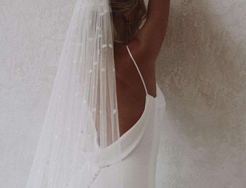 Harlow Veil - Made With Love