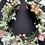 Thumbnail: Faux Flower Crown (Pink Tones)