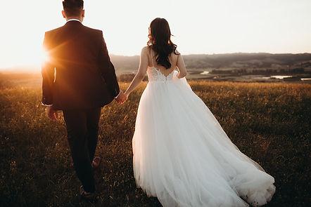 Kauri+Bay+Boom+Rock+wedding+sunset+bride