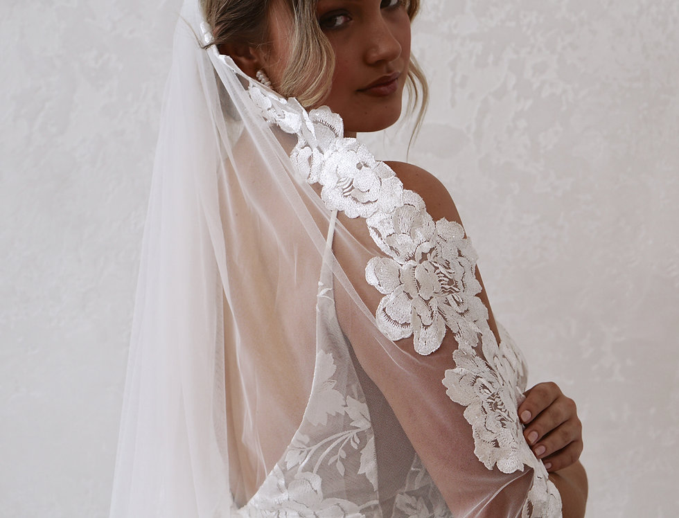 Elsie Veil - Made With Love