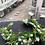 Thumbnail: Faux Flower Crown (Green Tones)