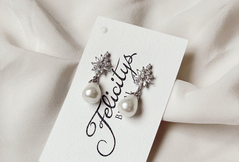 Candice Earrings