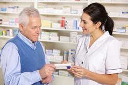 Desconto ate 60% em farmacias