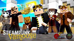 Steampunk Vamoose CC