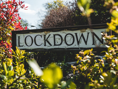 Why You Don't Have To Develop Personally In Lockdown