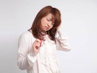 頭痛って辛いですよね・・・立川で頭痛のお悩み解消するなら・・・
