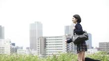 受験生におすすめのツボ!!立川の受験生がんばって!