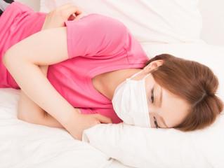 寒暖差が激しい季節です。体調管理、大丈夫ですか?
