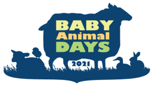 "COMMUNITY - ""Free passes to Baby Farm Animal Days from My Discovery Destination!"""