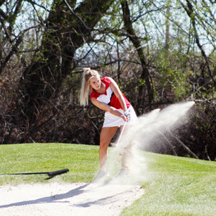 """SPORTS - """"Lady Bears heading into the last two weeks of the golf season"""""""