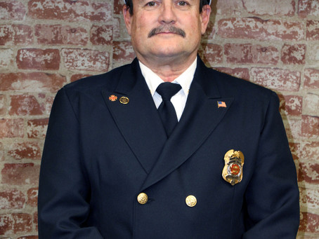 """NEWS – """"Batis leaves the Tremonton Fire Department - and an explanation"""""""