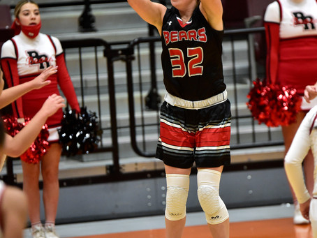 SPORTS - Photo Gallery: Bear River High girls' basketball vs. Logan High