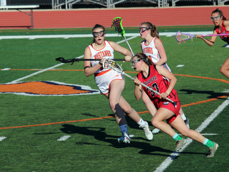 """SPORTS - """"Catch up with Bear River High lacrosse!"""""""