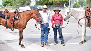 """SPORTS - """"Shooting stars come to Tremonton"""""""