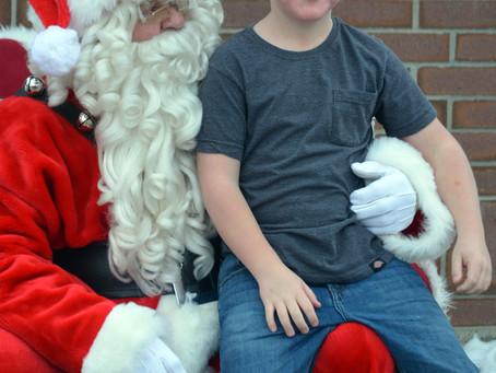 "COMMUNITY - ""Celebrating Christmas past in Tremonton"""