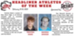 Headliner Athlete of the Week 2-3- (1).p