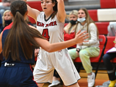 SPORTS - Photo Gallery: Bear River High girls' basketball