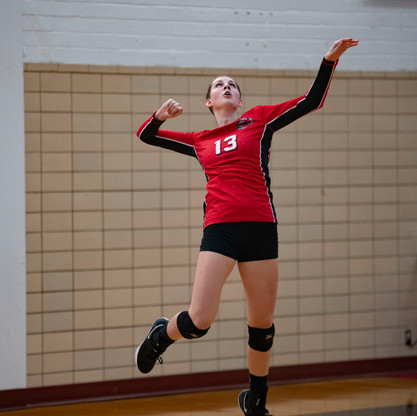 """SPORTS – """"Catch up with Bear River High volleyball and girls' soccer"""""""
