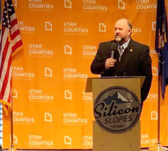 """NEWS – """"Summers named UAC President – a first for Box Elder County"""""""