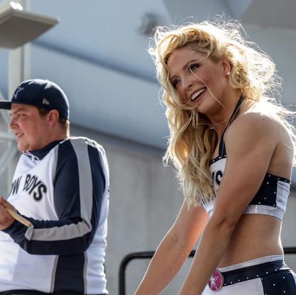 "FEATURE – ""Kenzie Olsen dances her way from Tremonton to Texas"""