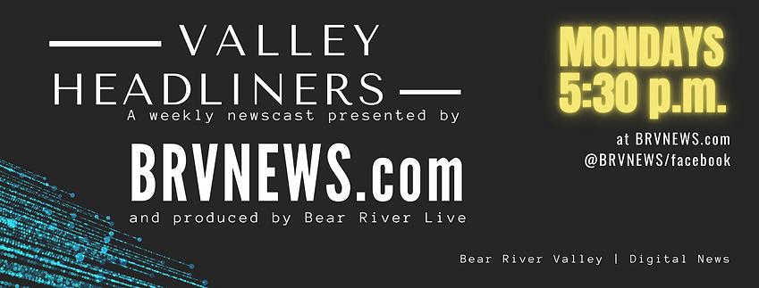 Valley Headliners show schedule FINAL 1-