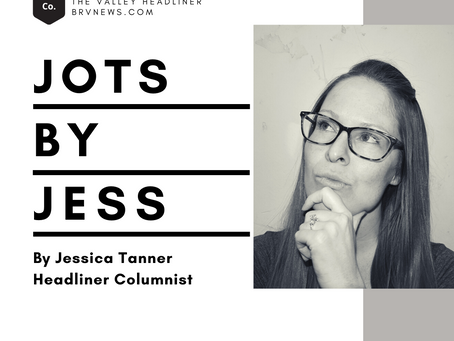 """COLUMN – Jots by Jess: """"Tangled up in TV tragedy"""""""