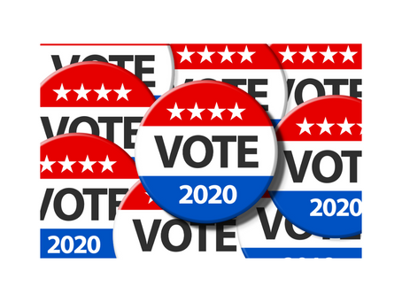 """NEWS – """"Make your vote count in the 2020 General Election"""""""