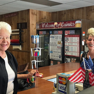 """FEATURE - """"Meemz and Pops"""" Honeyville Store Changes Name, Ownership"""