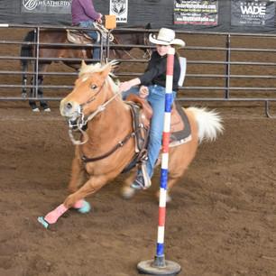 """SCHOOL - """"Utah Junior High School Rodeo finals held in Tremonton"""""""