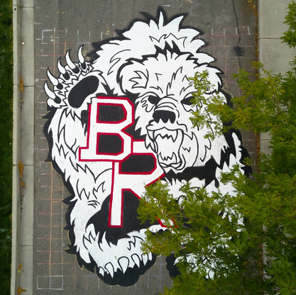 """SCHOOL - """"Celebrate Homecoming 2021 with Bear River High"""""""