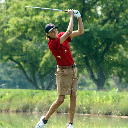 "SPORTS - ""Bear River High boys' golf still looking for a region win"""